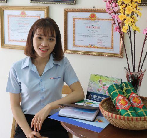 Võ Thị Thìn