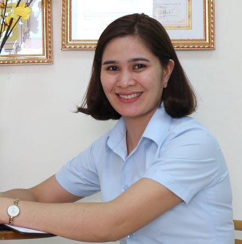 Nguyễn Thị Hà Giang