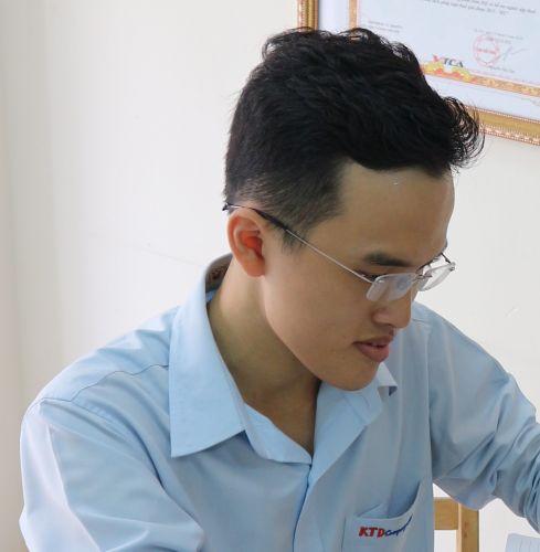Hà Minh Đại