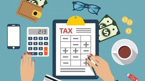 Tra cứu, xác nhận, điều chỉnh thông tin của người nộp thuế về giao dịch điện tử trong lĩnh vực Thuế