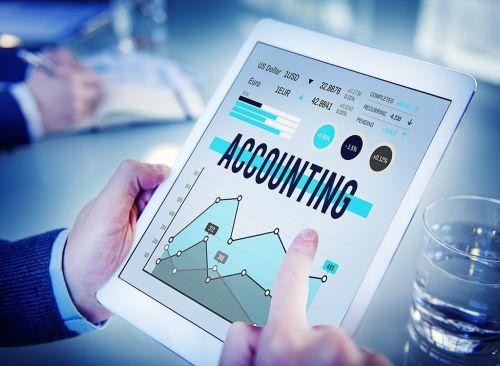 Dịch vụ Kế toán Trọn gói - Từng phần